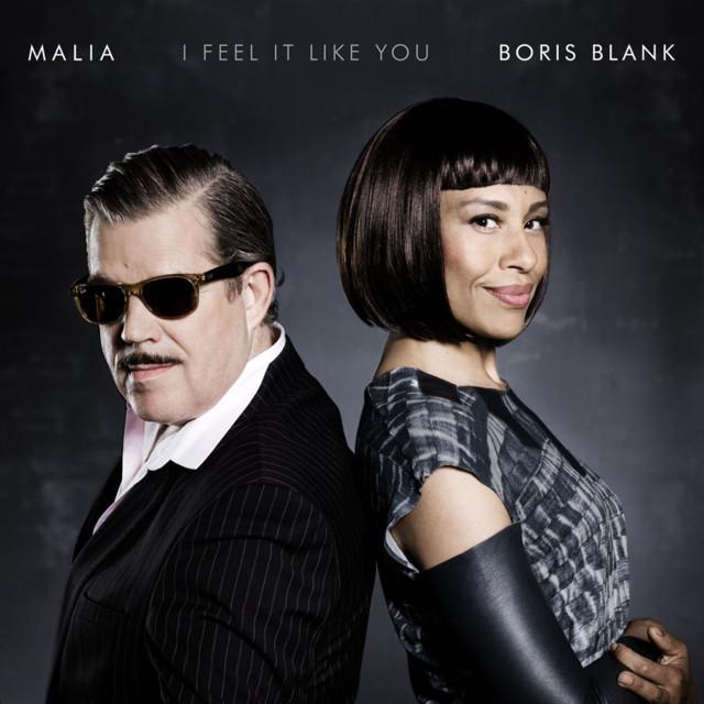 Malia &Blank,Boris
