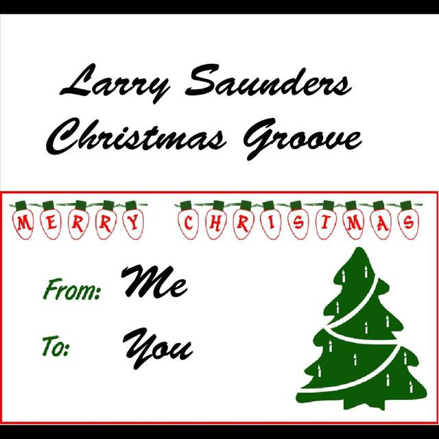 Larry Saunders