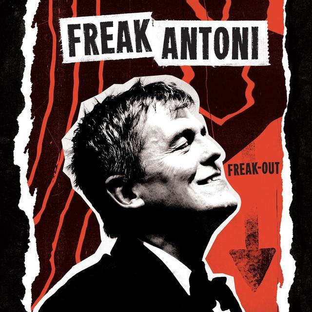 Freak Antoni