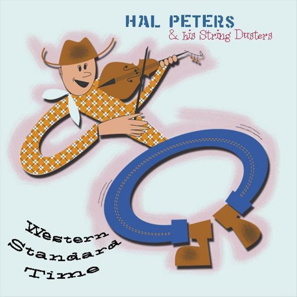 Hal Peters