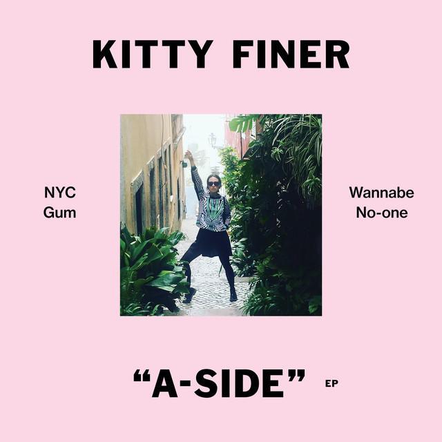 Kitty Finer