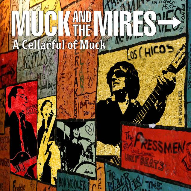 Muck & The Mires