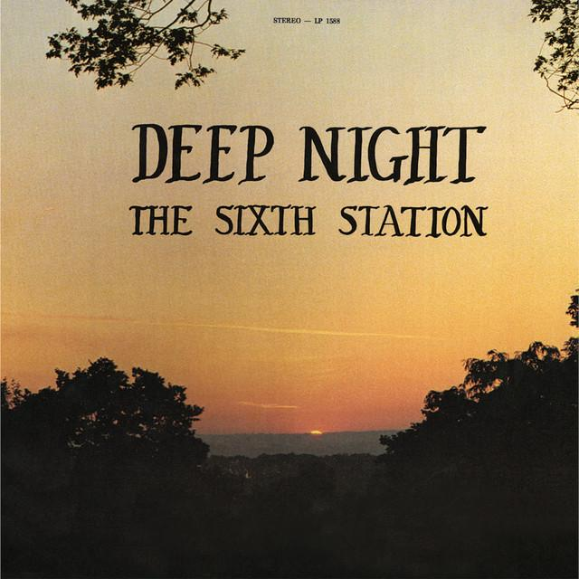 Sixth Station