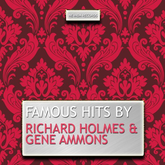 Richard Holmes / Gene Ammons