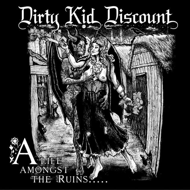 Dirty Kid Discount