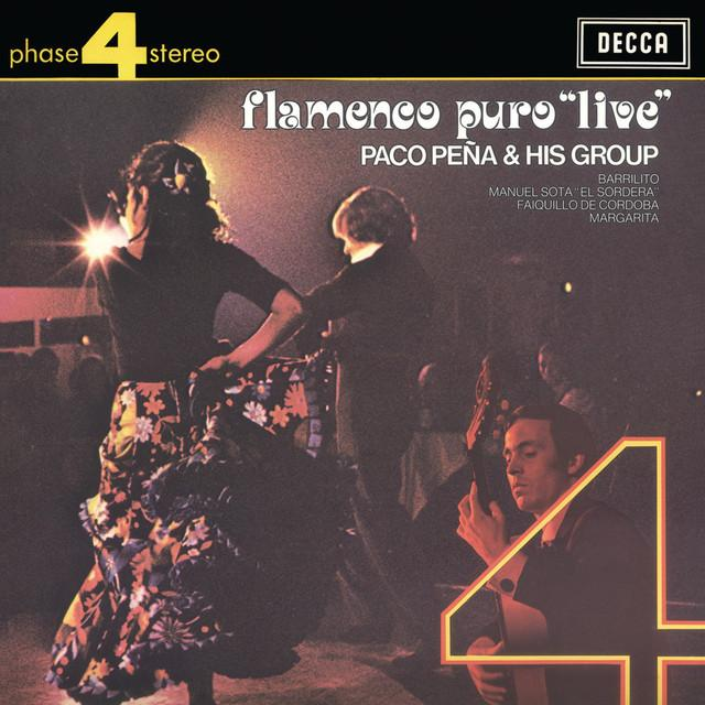 Paco Pena & His Group