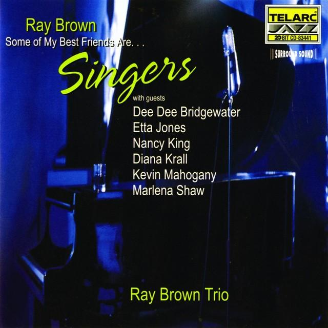 Ray Trio Brown