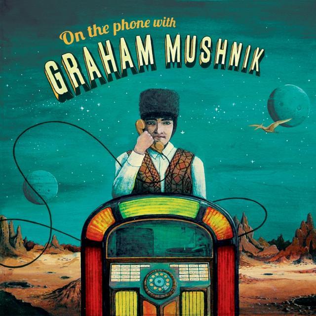 Graham Mushnik