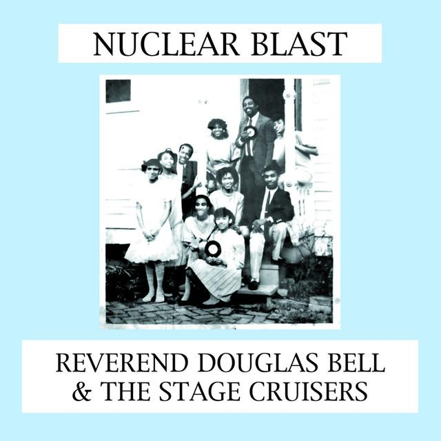 Douglas Reverend / Stage Cruisers Bell