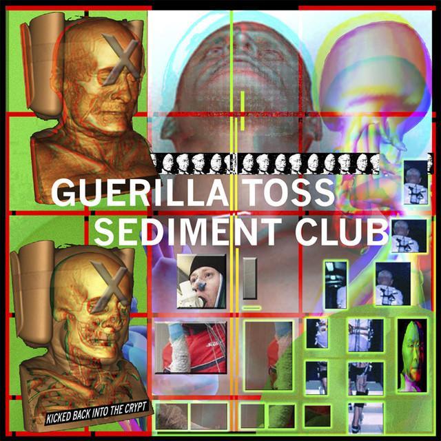 Guerilla Toss / Sediment Club