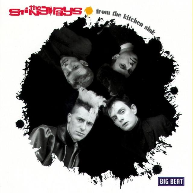 Sting-Rays