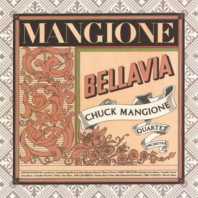 Chuck Quartet Mangione