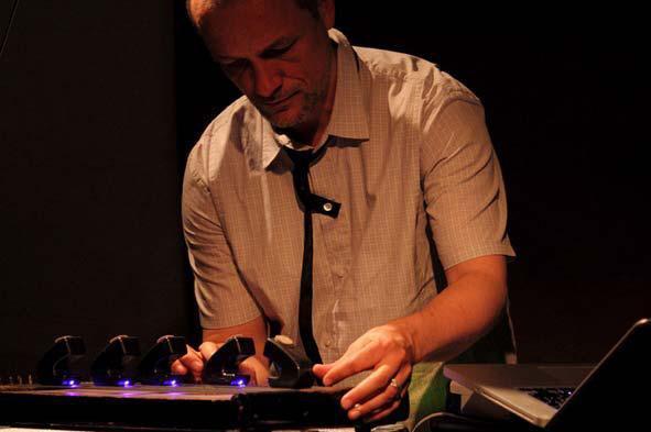 Stephan Mathieu