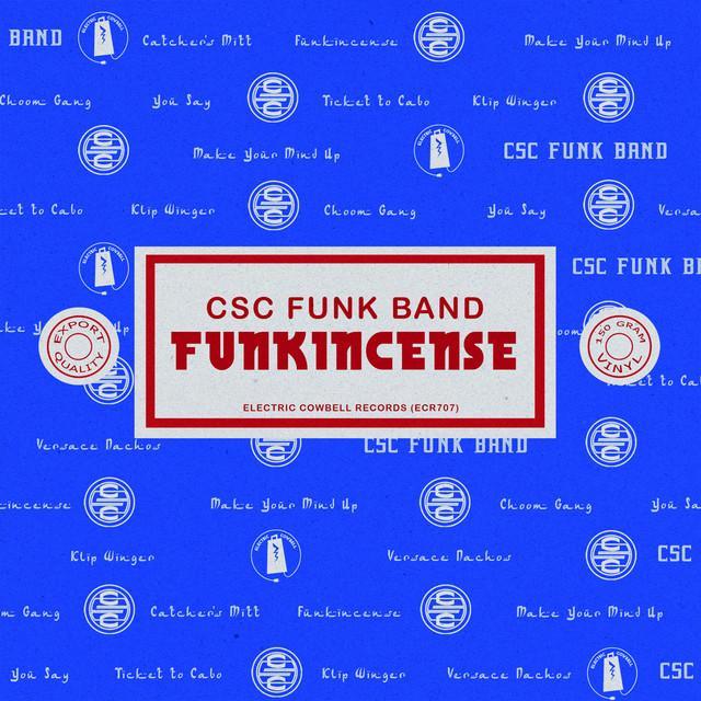 Csc Funk Band