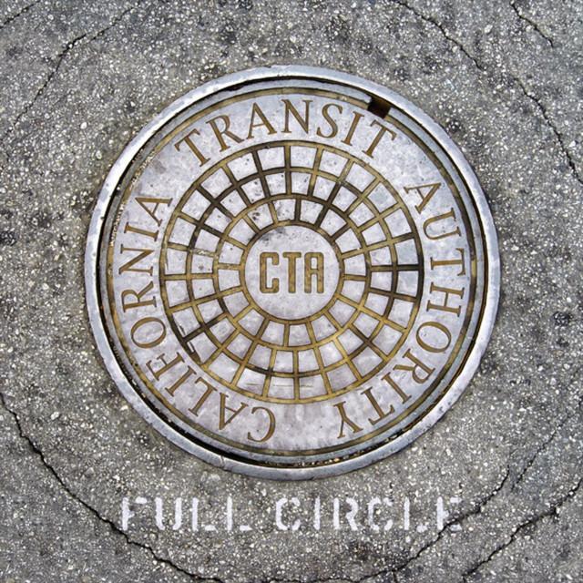 Cta ( California Transit Authority)