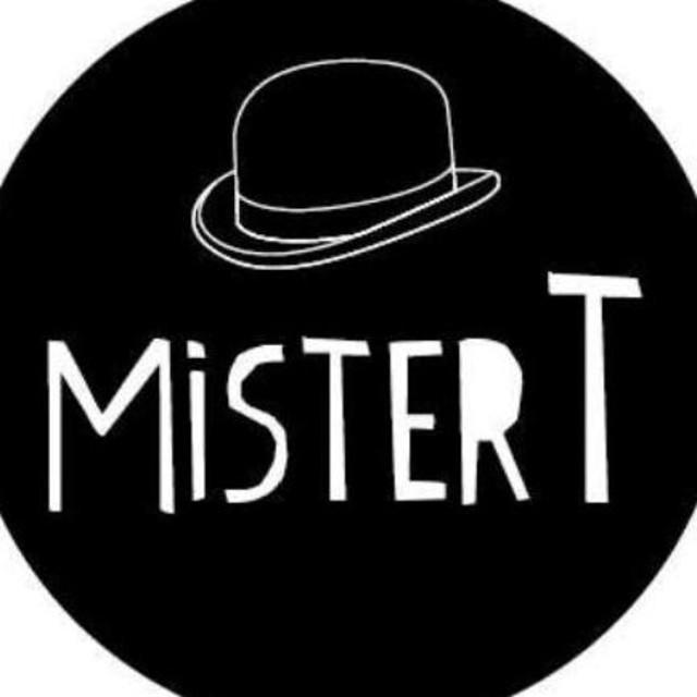 Mister T.