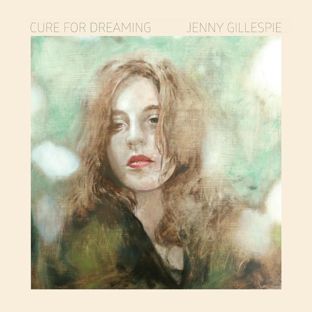 Jenny Gillespie