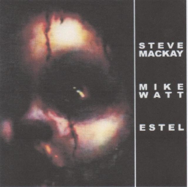 Steve Mackay