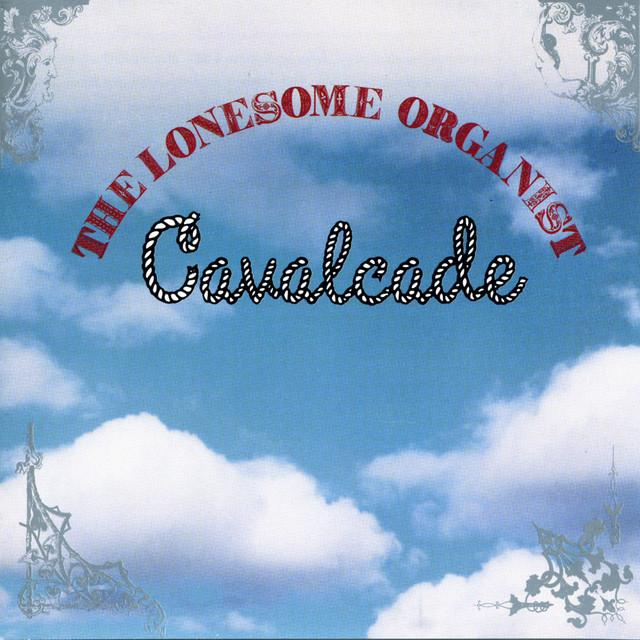 Lonesome Organist