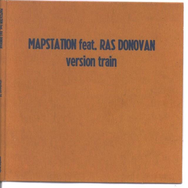 Mapstation/Ras Donovan
