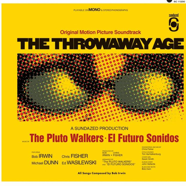 Bob Irwin & The Pluto Walkers