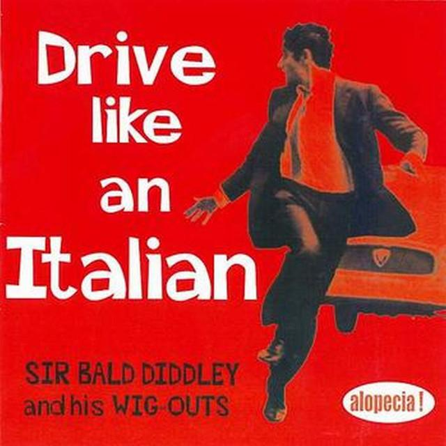 Sir Bald Diddley & Wig-Outs