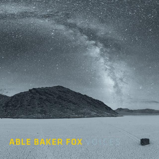 Able Baker Fox