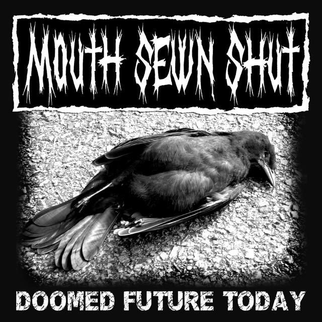 Mouth Sewn Shut