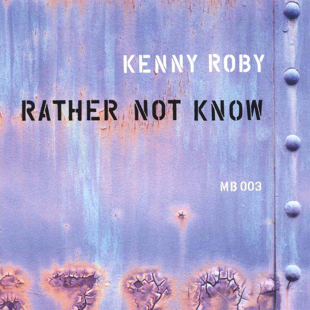 Kenny Roby
