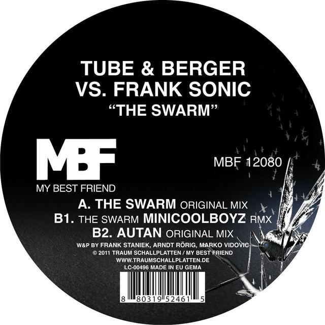Tube & Frank Berger / Sonic