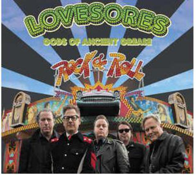 Lovesores