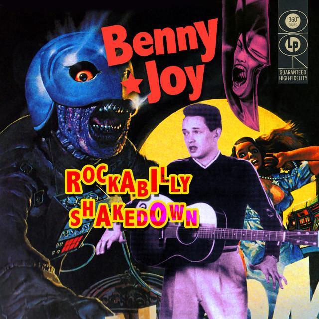 Benny Joy