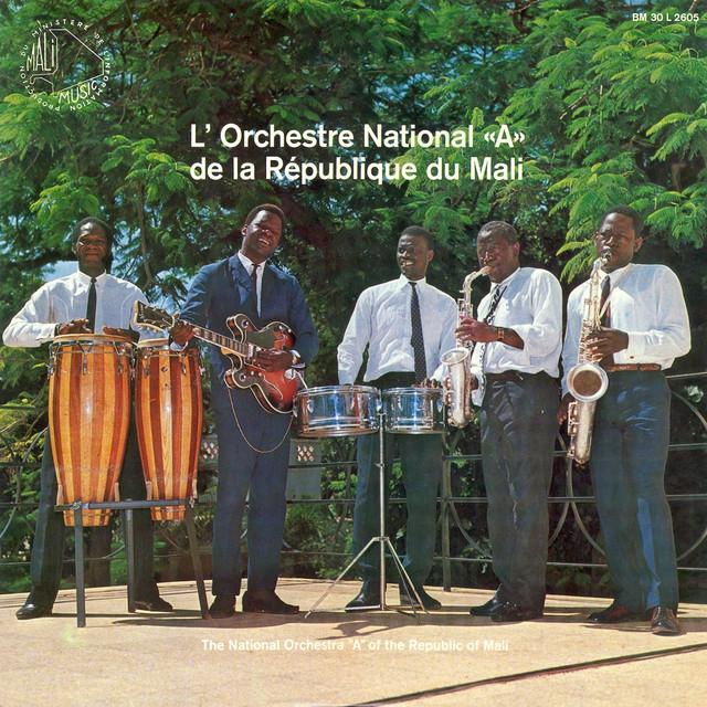 Lorchestre National A De La Republique Du Mali