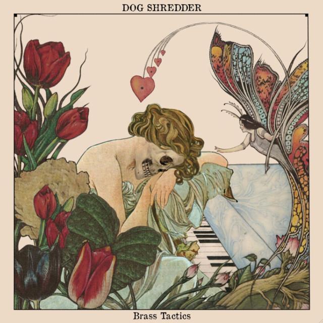 Dog Shredder