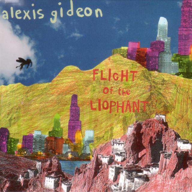 Alexis Gideon