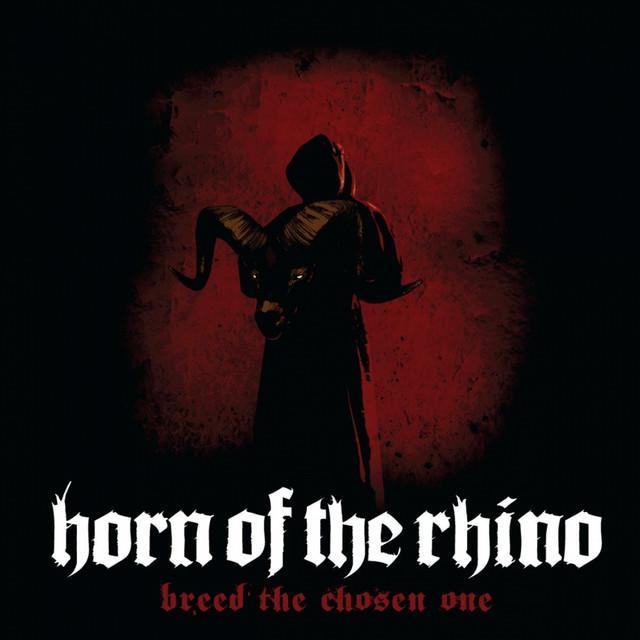 Horn Of The Rhino