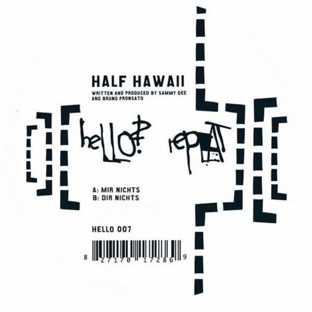 Half Hawaii