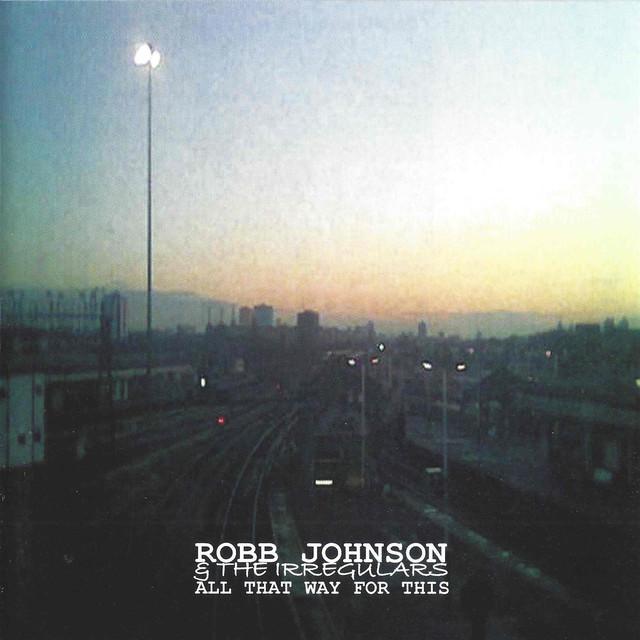 Robb Johnson & The Irregulars