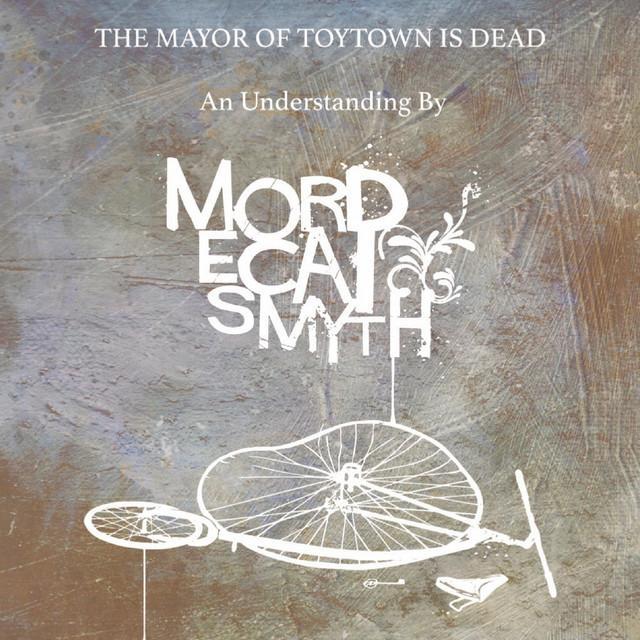 Mordecai Smyth