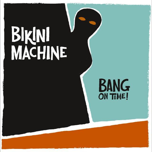 Bikini Machine