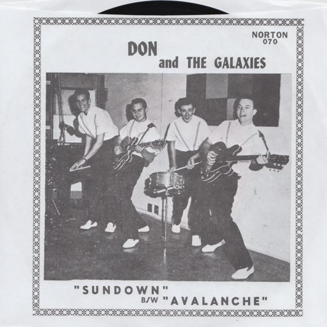 Don & The Galaxies