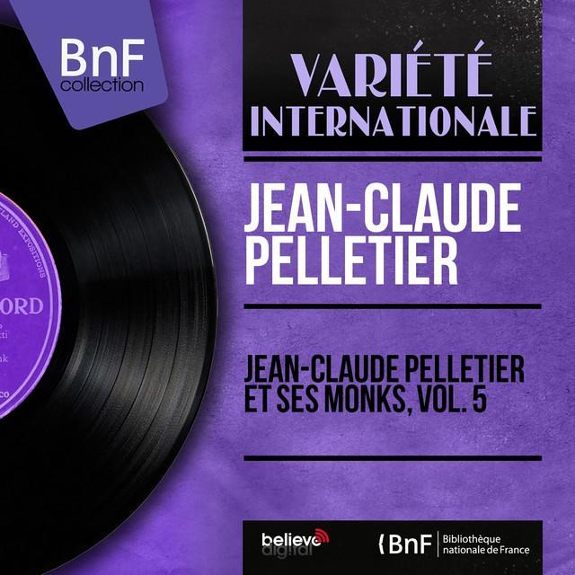 Jean-Claude Pelletier