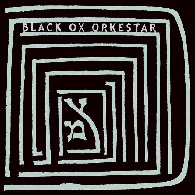Black Ox Orkestar