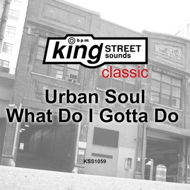 Urban Soul