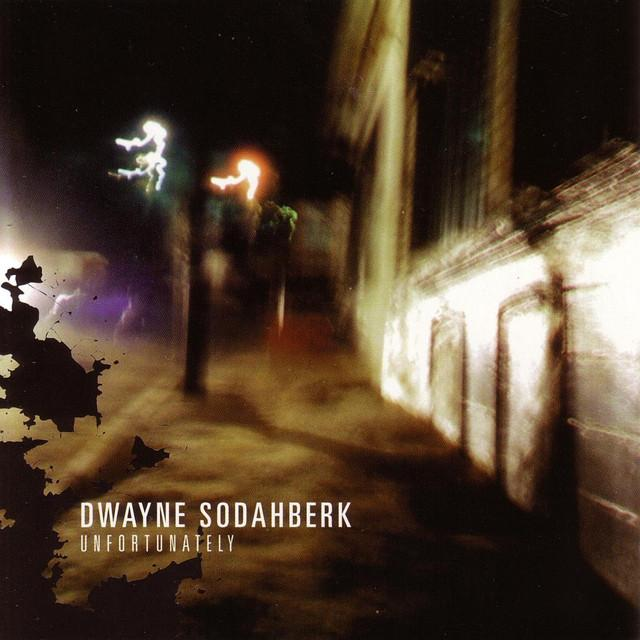 Dwayne Sodahberk