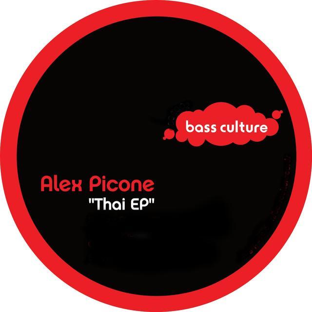 Alex Picone
