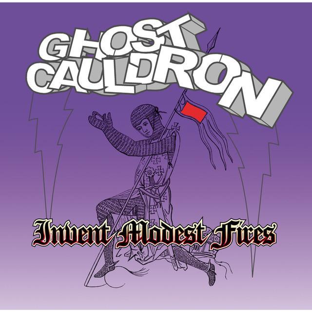 Ghost Cauldron