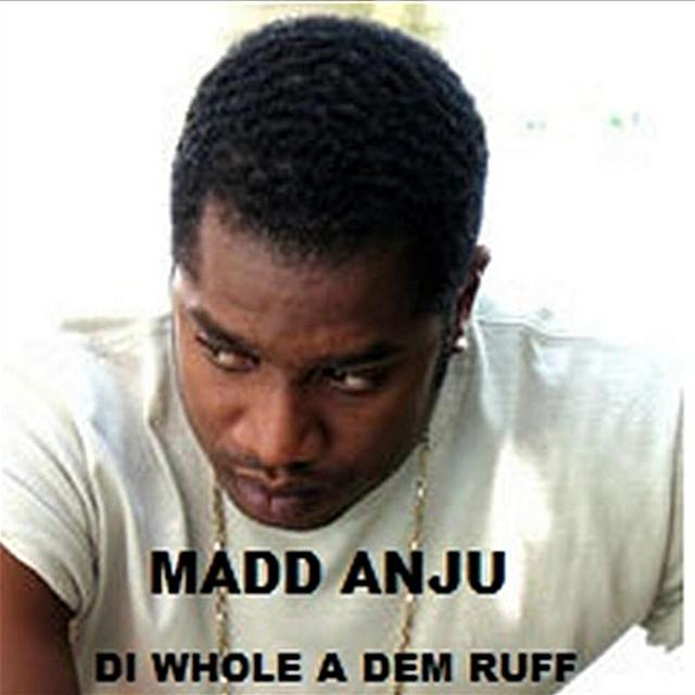 Madd Anju
