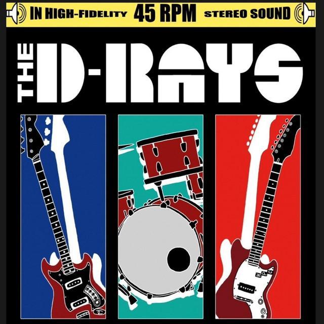 D-Rays
