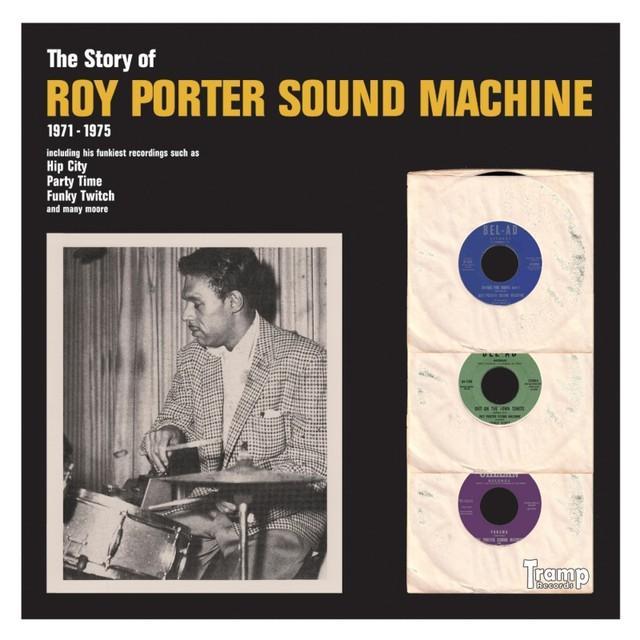 Roy Porter Sound Machine